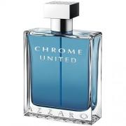 Chrome United Apa de toaleta Barbati 100 ml