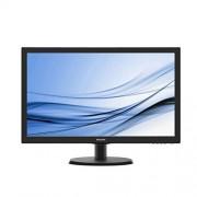 22' Monitor 223V5LHSB2 1920x1080 TN 5ms Philips