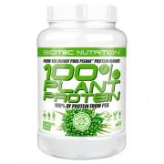 100% Plant Protein 900g