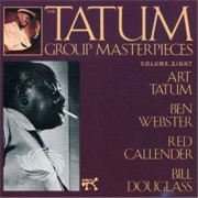 Video Delta Tatum/Webster - Tatum Group Masterpieces - CD