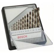 BOSCH 13 részes Robust Line HSS-Co fémfúró készlet (2607019926)