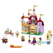 LEGO DISNEY HERCEGNŐK Belle elvarázsolt kastélya 41067