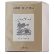 Adolfo Dominguez Agua Fresca Eau de Toilette 120 ml