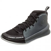 Under Armour Tenis para Basquetbol para Caballero Jet Under Armour Talla (CM) 25 MX 3022051-001