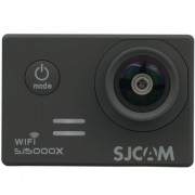 SJCAM SJ5000X Elite Camera Video Sport 4K 12.4MP Wi-Fi Negru