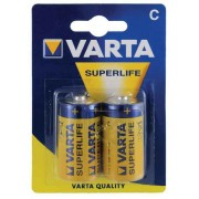 Baterija Varta C Superlife