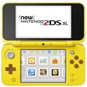 "Nintendo 2ds Xl Pikachu Edition Console Games 4,88"" Touchscreen Colore Giallo"