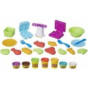 HASBRO Set Play-Doh Bunatati de la supermarket