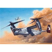 Macheta Avion Revell Mv-22 Osprey - 03964