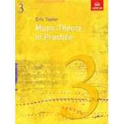 Music Theory in Practice, Grade 3 by Eric Taylor