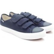 Vans PRISON ISSUE Sneakers For Men(Blue)