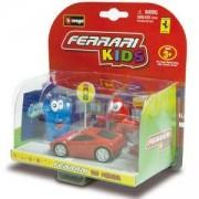 Бураго Ферари Кидс - Количка асортимент, Bburago Ferrari Kids, 093030