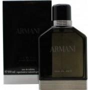 Giorgio Armani Eau de Nuit Pour Homme Eau de Toilette 100ml Vaporizador