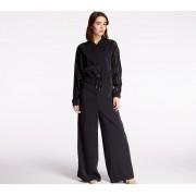 adidas Lace Jumpsuit Black