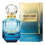 Roberto Cavalli Paradiso Azzurro eau de parfum 75 ml Donna