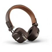 Marshall Major III Bluetooth Brown