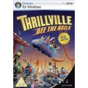 Thrillville Off The Rails Pc