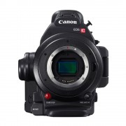 Canon EOS C100 Mark II Camera Cinema Profesionala - Canon EOS C100 Mark II - camera cinema profesionala