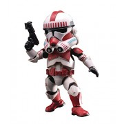 Beast Kingdom Star Wars Episode III: Egg Attack Action Eaa-031S Shock Trooper Figure