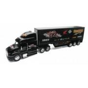 Camion diecast Peterbilt Honda Hooters Racing 1 32