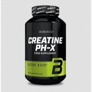 Biotech USA Creatine PH-X - 210 kapszula