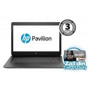"""Laptop HP Pavilion 17-ab311nm 17.3""""FHD, Intel i5-7300HQ/12GB/1TB/GTX 1050 Ti 4 GB"""