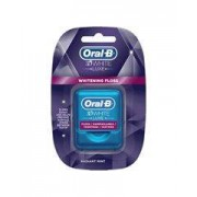 Procter & Gamble,Oral-B Oral-b 3D White Luxe Floss - 35m