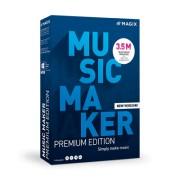 Magix Music Maker 2021 Premium Edition