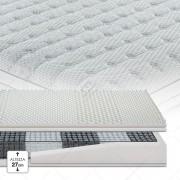 Cortassa Garda 1500 Memory Classic Sfoderabile Dry Amicor 190cm 120cm