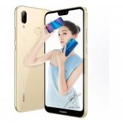 Celular Huawei P20 Lite (Nova 3E) (4+128GB) - Dorado