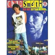 Smith, Chad Chad Smith -- Red Hot Rhythm Method: Book & CD