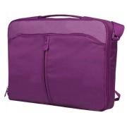 """Geanta Laptop Sumdex Continent CC-02 PURPLE 15.6"""", (Violet)"""