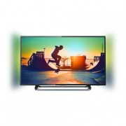 Philips Ambilight 6000 Smart TV LED ultra sottile 4K 43PUS6262/12