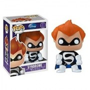 Funko POP Disney: Syndrome Vinyl Figure