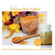 Forever Bee Pollen - polline - Forever Living Products