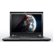 Refurbished Lenovo T430 Thinkpad 320GB HDD 4GB i5 3rd Gen WIN 14.1 inch Silver Laptop