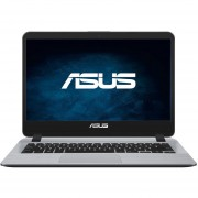 Laptops 14 Asus Intel Core i3-7020U 1 TB 4 GB F407UA-BV478R