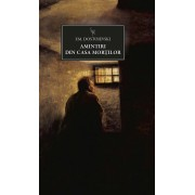 Amintiri din casa mortilor (eBook)