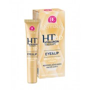 Dermacol Hyaluron Therapy 3D Eye & Lip Cream Eye And Lip Cream 15Ml Per Donna (Cosmetic)