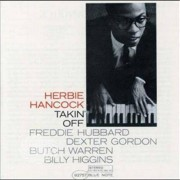 Video Delta Hancock,Herbie - Takin' Off - CD