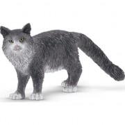 Figurina Schleich Pisica Maine Coon - 13893