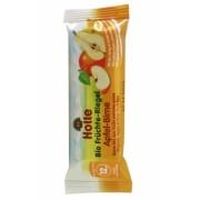 Baton cu fructe bio - mar si para