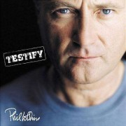 Phil Collins - Testify (0809274927323) (1 CD)