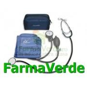 Microlife Tensiometru Aneroid Standard cu Stetoscop - AG 1-20