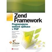 Zend Framework(Marian Böhmer)