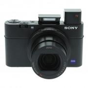 Sony Cyber-shot DSC-RX100 III Schwarz refurbished