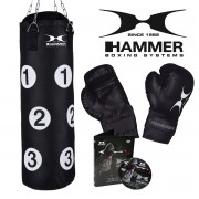 HAMMER BOXING Box-Set Sparring Fit