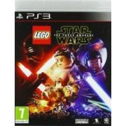 Joc Lego Star Wars The Force Awakens Lego Star Wars The Force Awakens Pentru Playstation 3
