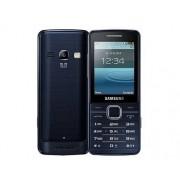 "Samsung Smartphone Samsung Gt S5610 / Gt S5611 2,4"" 5 Mp 3g Umts Bluetooth Con Tastierino Refurbished Blu"