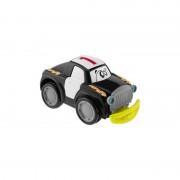 Chicco Coche Negro Turbo Touch Crash +2años